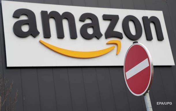 Amazon подала в суд через контракт Пентагону з Microsoft