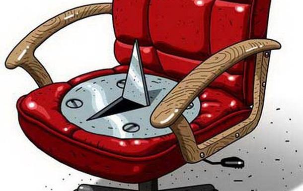 Досидит ли Владимир Зеленский в президентском кресле до конца своего срока