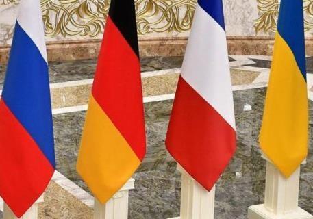 Чего ждать украинцам от результатов Нормандской встречи?