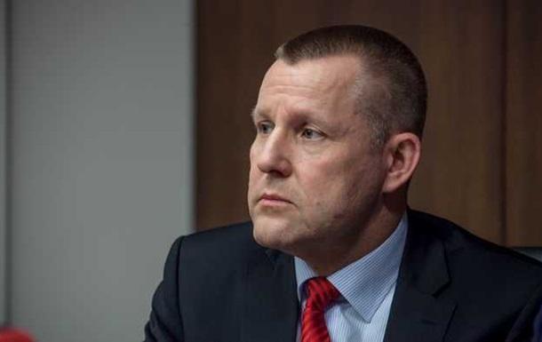 Глава ПриватБанку потрапив у реанімацію - нардеп
