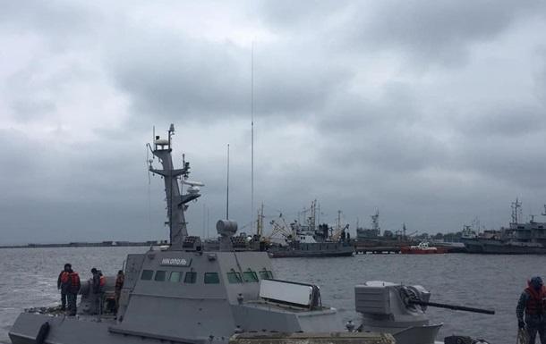 У Генштабі розповіли, хто розграбував кораблі в РФ