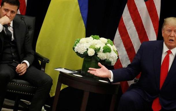 Почему на самом деле Трамп не хочет больше финансировать Украину