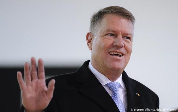 На виборах президента Румунії перемагає Клаус Йоганніс