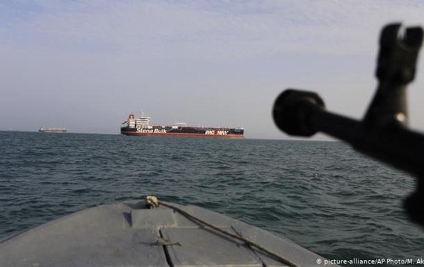 Європейську місію у Перській затоці розташують в Абу-Дабі