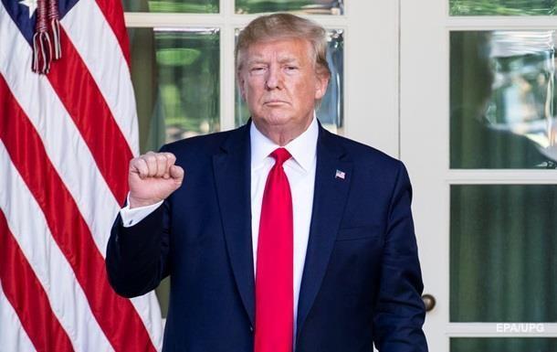 Трамп заявив, що більшість американців проти імпічменту