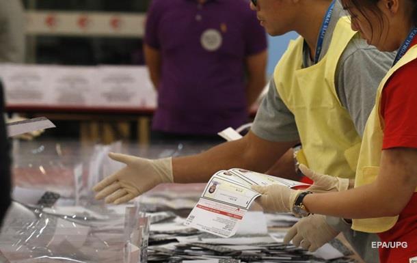 На местных выборах в Гонконге лидируют демократы − СМИ