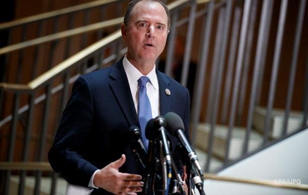 Імпічмент Трампу: в Конгресі готують звіт щодо розслідування
