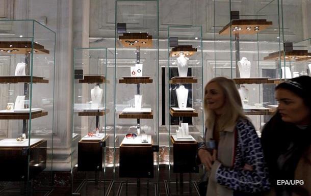 Louis Vuitton купив ювелірну компанію Tiffany