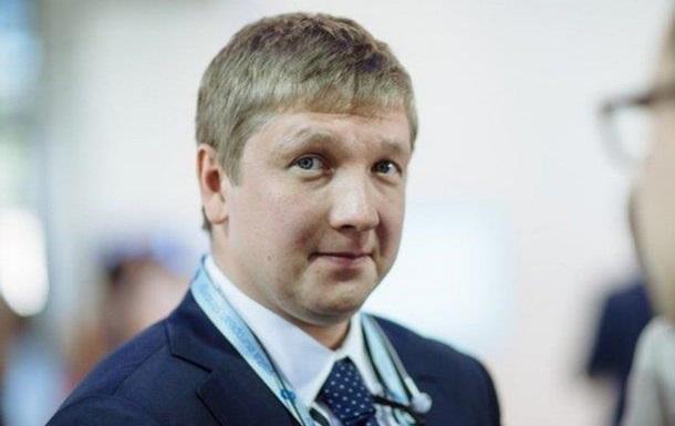 Почему Коболева хотят допросить в США и не допрашивают в Украине?