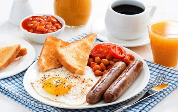 Дієтолог назвала найгірші продукти для сніданку