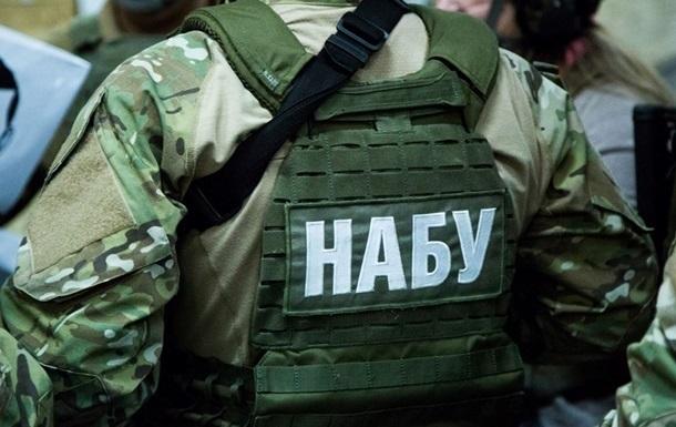 НАБУ завершило расследование по делу бывшего нардепа