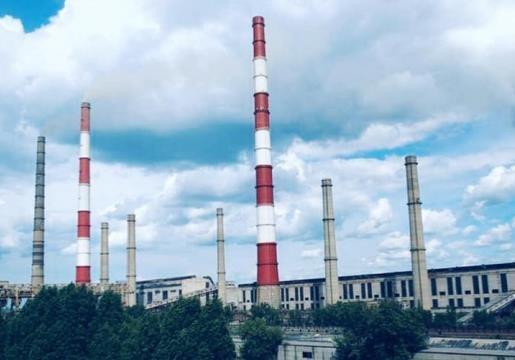 Почему Луганская ТЭС не работает в штатном режиме