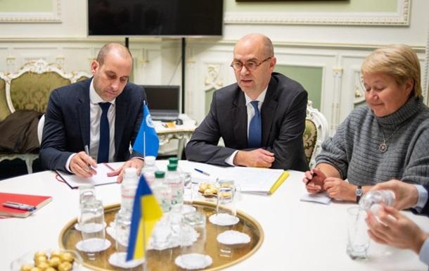 Почему МВФ и Украина не могут договориться
