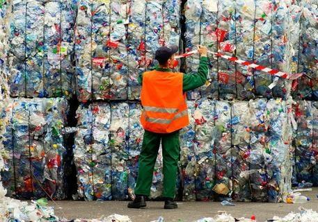 Україна без пластику: утопія чи реальність?