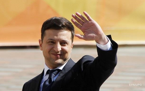 Зеленський з п ятьма міністрами їде до Естонії