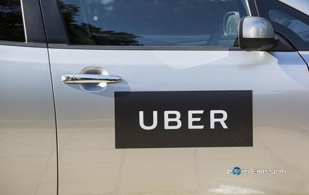 Лондонська влада не продовжила ліцензію Uber