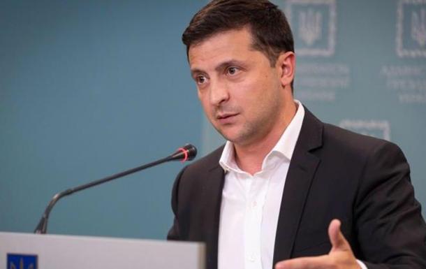 Почему развязана информационная компания против Зеленского и его партии?