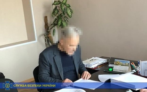 Заммэру Славянска вручили подозрение в терроризме и сепаратизме