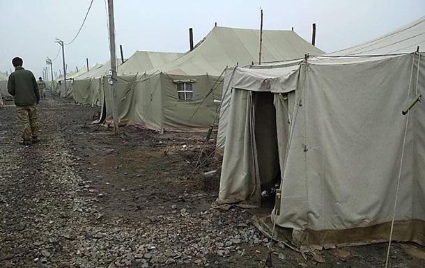 Дела о хищениях на полигоне Широкий лан передают в НАБУ
