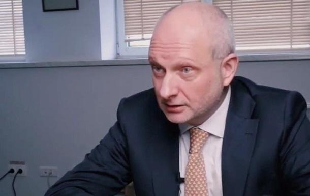 Посол ЕС сравнил Украину с Эстонией начала 90-х
