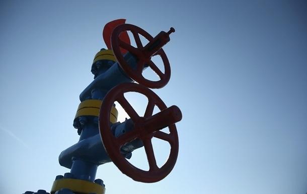 Украина четыре года не импортирует газ из России