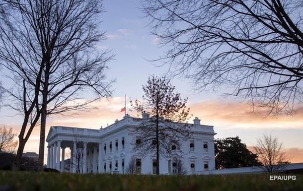 У США перекривали Білий дім і евакуювали Конгрес