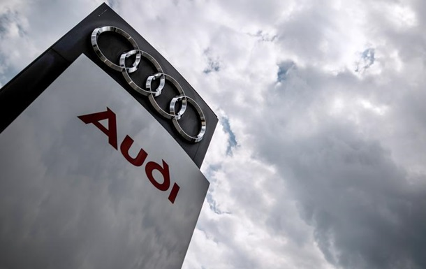 Автоконцерн Audi скоротить 9,5 тисячі робочих місць