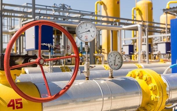 Нафтогаз утвердил план отделения ГТС