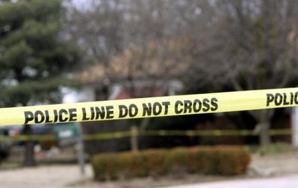 В США неизвестный устроил стрельбу в начальной школе