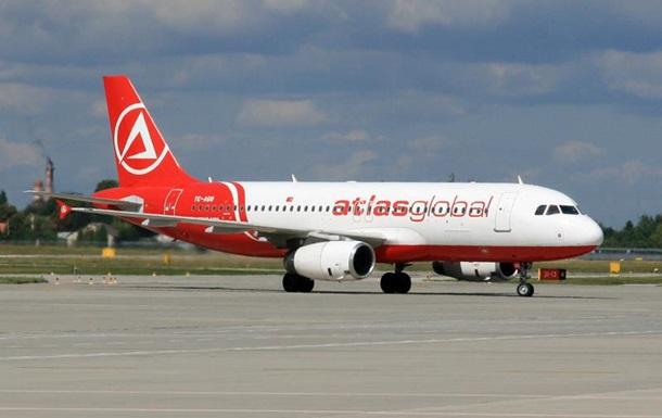 Ще одна турецька авіакомпанія перестала літати до Одеси