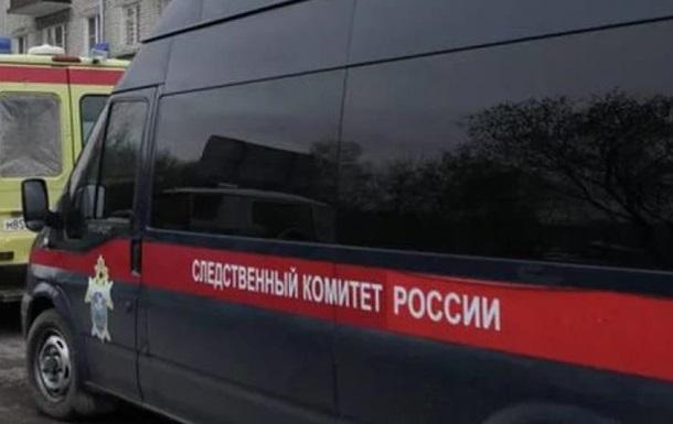 В Крыму семья отравилась неизвестным веществом, погибли дети