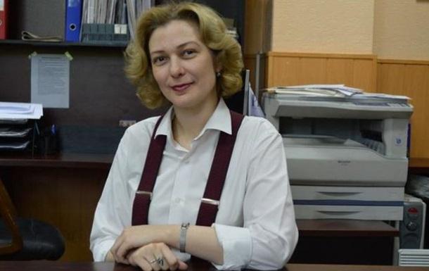 В Украине появился языковый омбудсмен