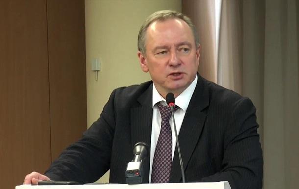 Кабмін звільнив президента Енергоатому