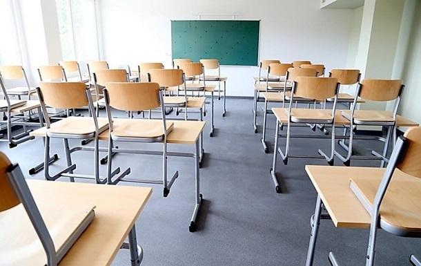 В Константиновке школы массово закрываются на карантин