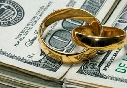 Фиктивные браки с иностранцами в Украине
