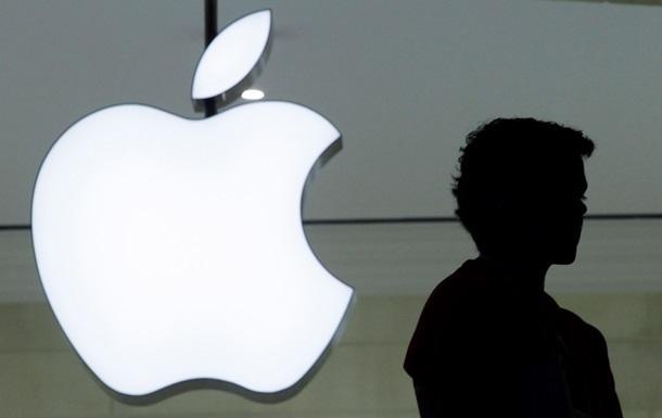 Російський  Крим: в МЗС України закликали Apple не займатися політикою