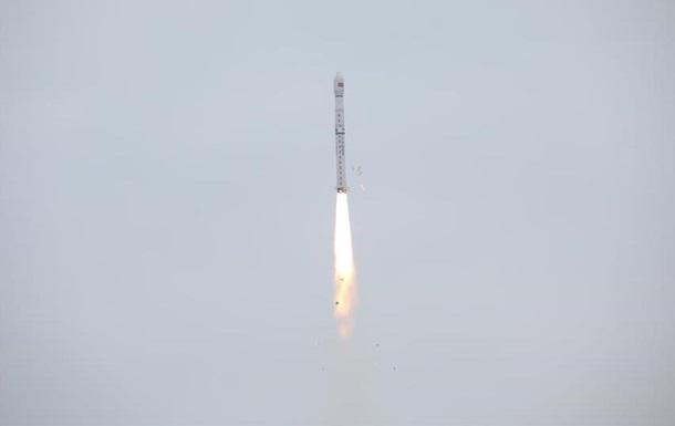 Китай запустив супутник для зондування Землі