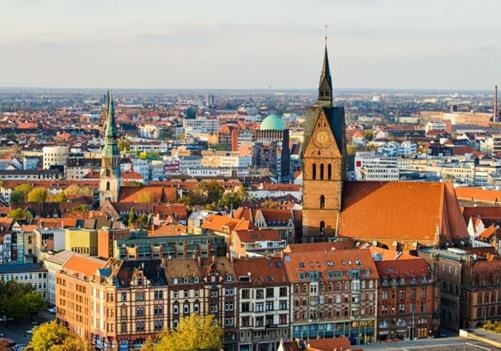 Невдалий досвід переїзду в Німеччину. Агресія з боку німців