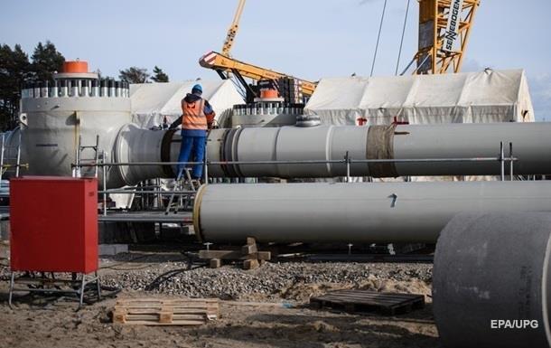 Нафтогаз: ФРН сприяє економічному придушенню України
