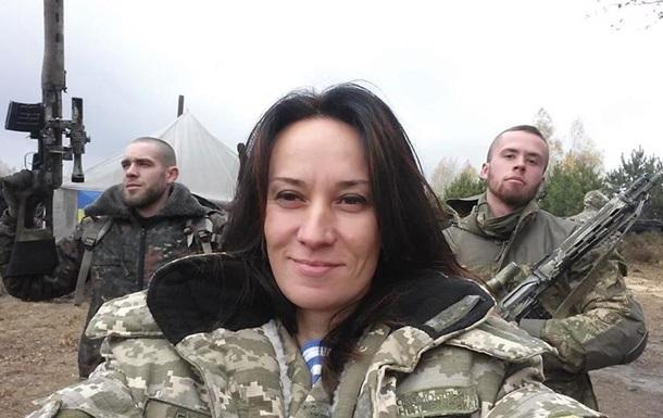 Волонтер Звіробій повторила погрози Зеленському