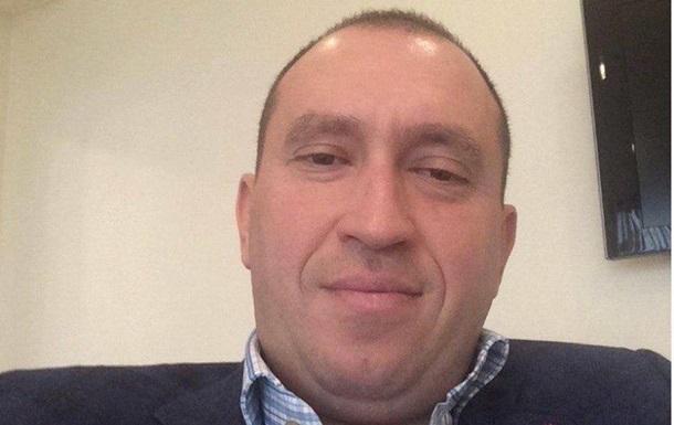 НАБУ считает Альперина организатором схем на таможне