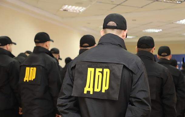 У ДБР створили підрозділ спецназу