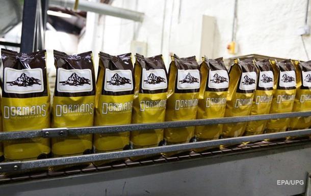 В мире резко выросли цены на кофе