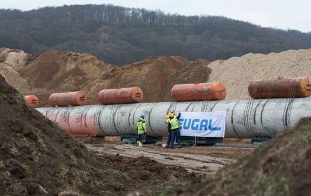 В Германии суд отклонил иски против ответвления Северного потока-2