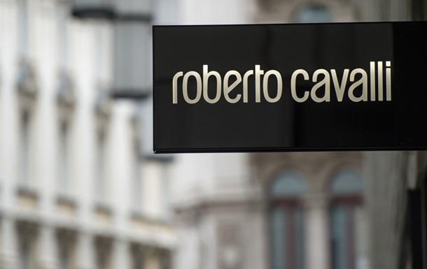 Модный дом Roberto Cavalli приобрел бизнесмен из ОАЭ