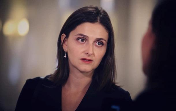 Депутат від Слуги народу закликала  приглушити  свободу слова в Україні