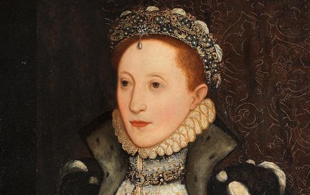 Найден портрет Елизаветы I, которым соблазняли ее женихов