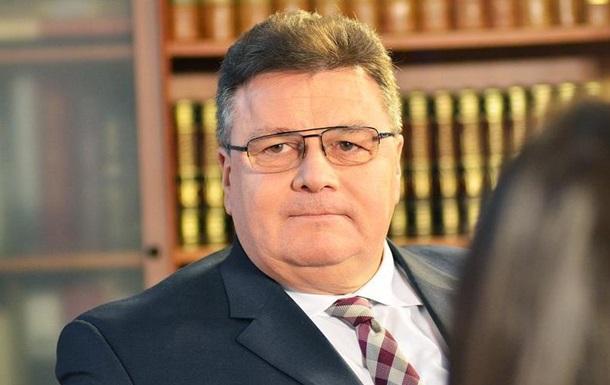 Литва підтримала Україну в суперечці з Apple через Крим