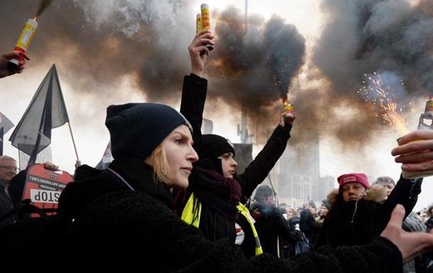 Amnesty International: правозахисниці перебувають під загрозою