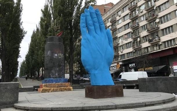 Выходные в Киеве 30 ноября-1 декабря